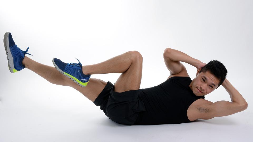 Sport dla leniwych i zapracowanych – ćwiczenia