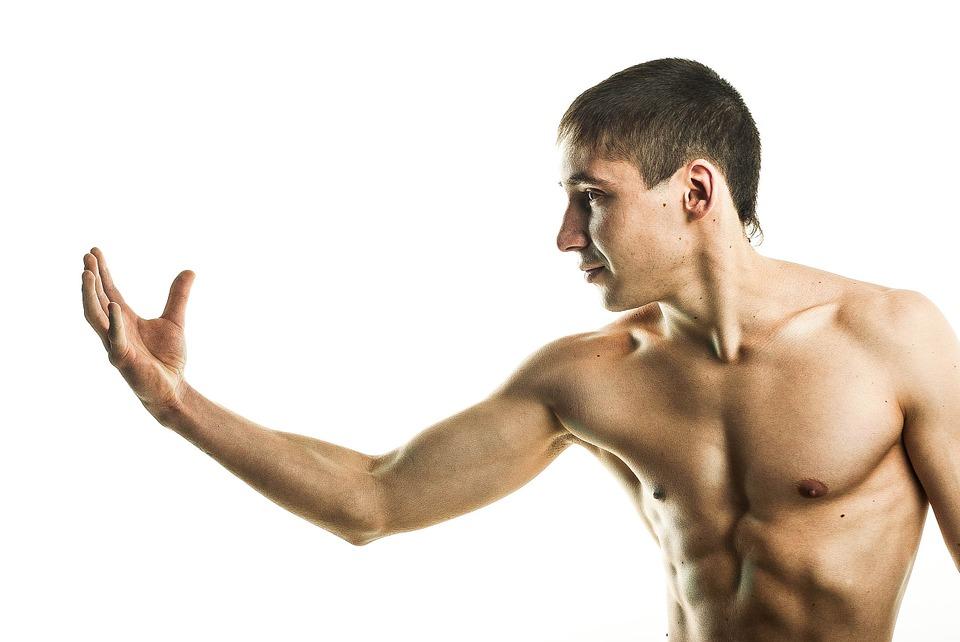 Skóra mężczyzny – jak o nią zadbać?