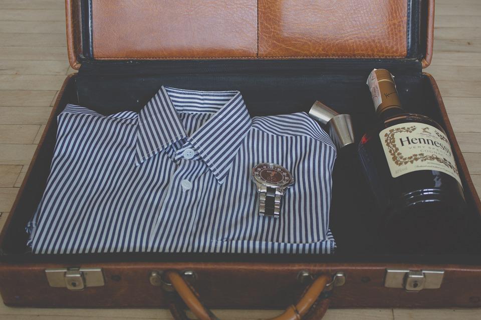 Męska koszula – jak ją wybrać?