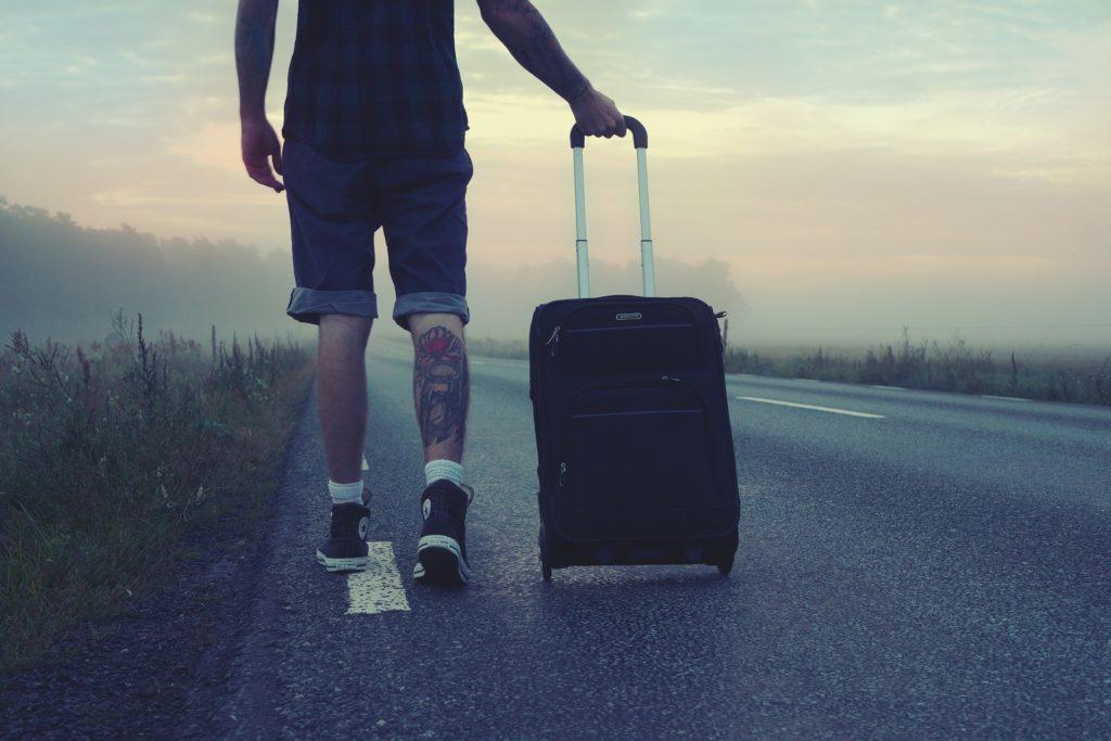 Torba podróżna – jaką wybrać?