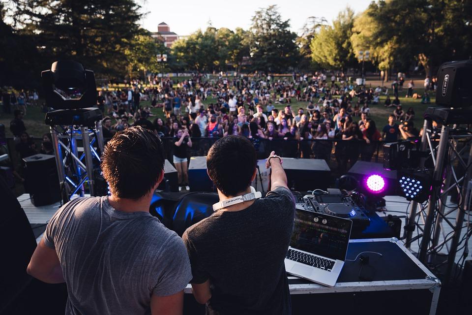 Seria Pioneer DJM – miksery dla każdego