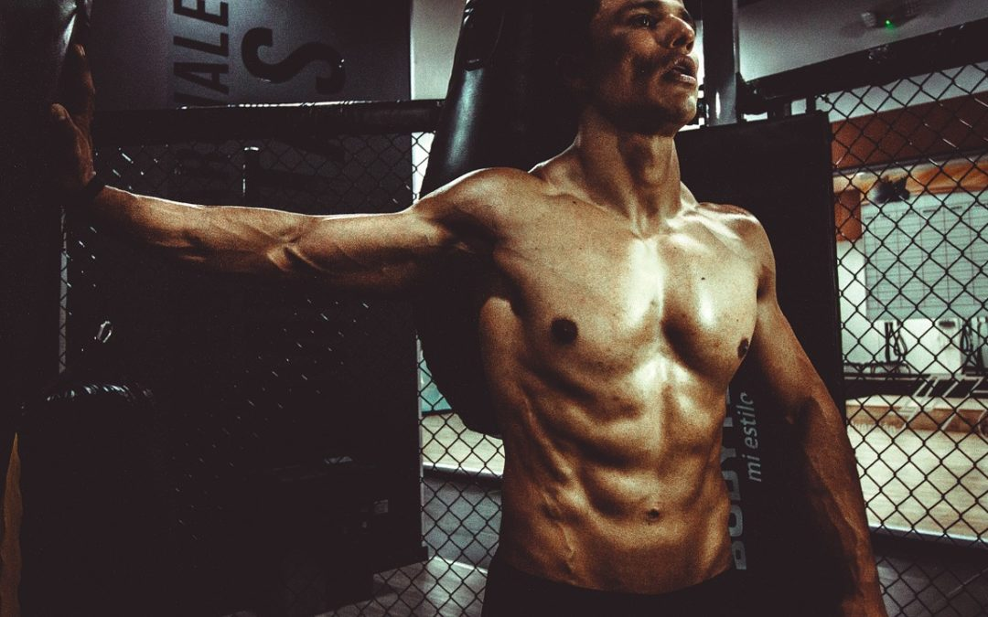 Mięśnie brzucha – szybko i skutecznie