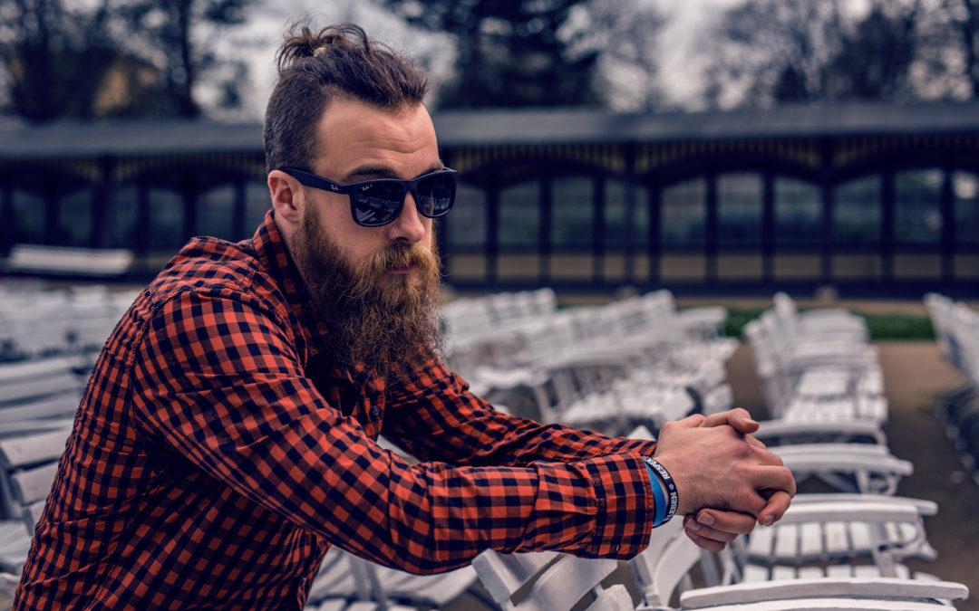 Styl lumberseksualny – bujny zarost i nie tylko