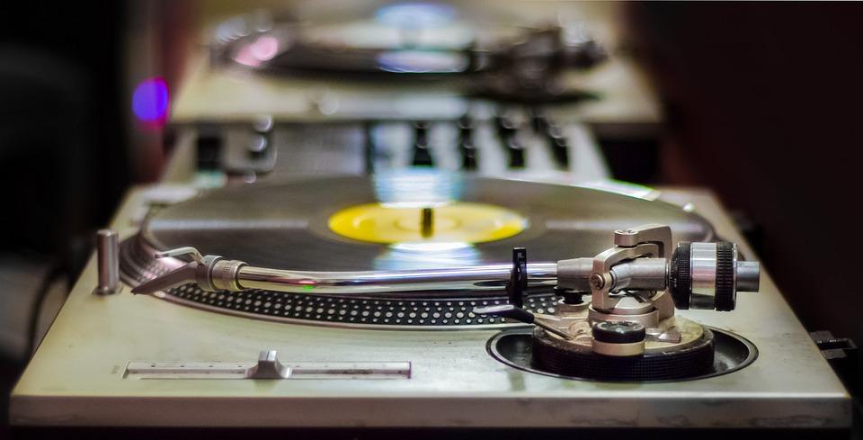 Pioneer PLX-1000 – świetny gramofon dla profesjonalisty
