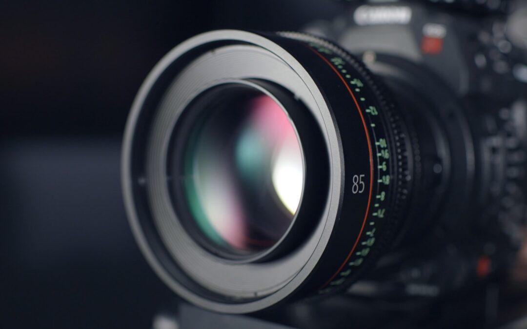 5 cech dobrego filmu reklamowego